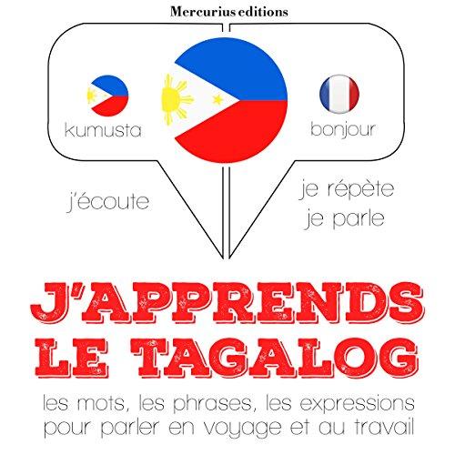 J'apprends le tagalog cover art