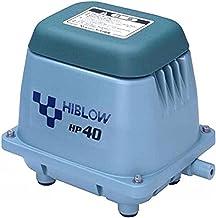 HiBlow luchtpomp. HP-40