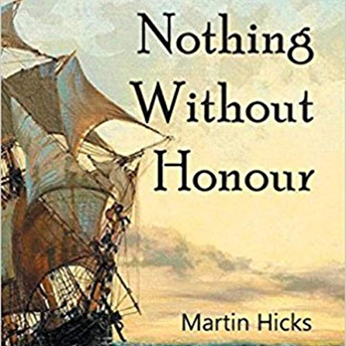 Nothing Without Honour cover art