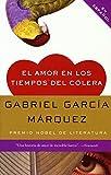 El amor en los tiempos del cólera / Love in the Time of Cholera (Oprah's Book Club)