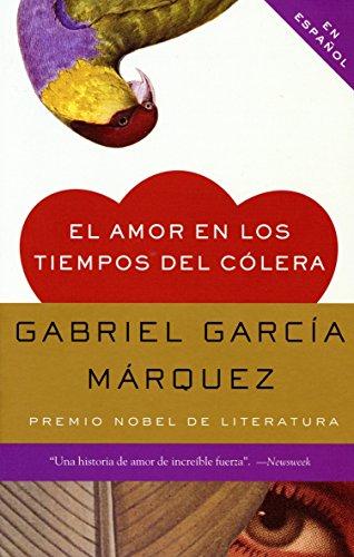 El amor en los tiempos del cólera (Oprah's Book Club)