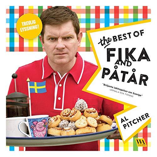 The best of fika and påtår cover art