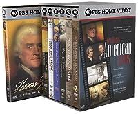 Ken Burns American Lives [DVD] [Import]
