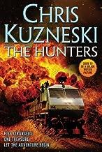 [ The Hunters Kuzneski, Chris ( Author ) ] { Paperback } 2014