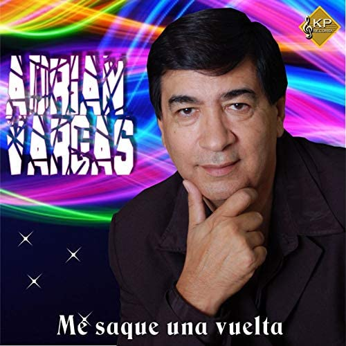 Adrián Vargas
