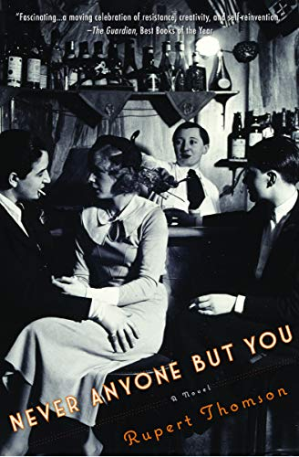 Image of Never Anyone But You: A Novel