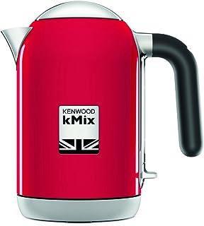 Kenwood 电水壶字型 kMix, 2200瓦 红色