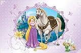 Olimpia Design 535P8 Fototapete Disney Rapunzel