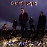 Songtexte von Oysterband - Deep Dark Ocean