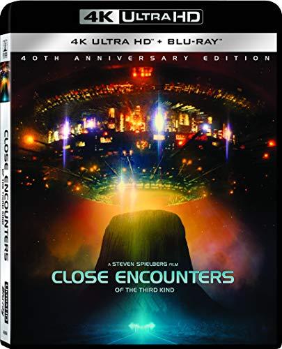 Unheimliche Begegnung der dritten Art (Director's Cut) [Blu-ray]