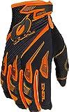 O'NEAL Sniper Elite MX DH FR Handschuhe schwarz/orange 2019 Oneal: Größe: L (9)