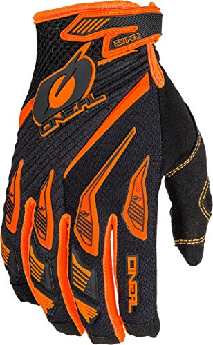 O'Neal Unisex Handschuhe Sniper Elite, Orange, S, 0366