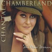 Chamberland, chantal Other Woman Mainstream Jazz