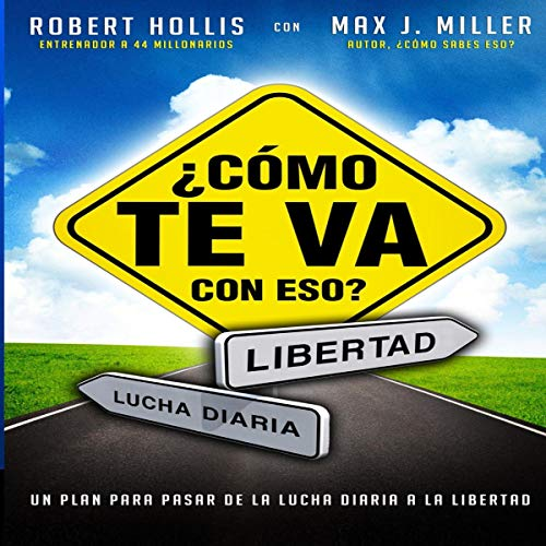 Como te Va con Eso? [How Is That Working?]  By  cover art