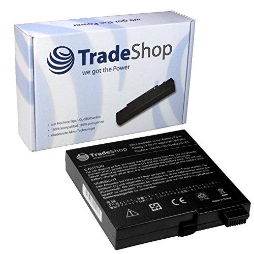 Preisvergleich Produktbild Hochleistungs Laptop Notebook Akku 4400mAh für FUJITSU SIEMENS Amilo A-7600 A-7620 A-8620 D-6830 D-7830 D-7850 D-8830 L-6820 L-6820 L-6825 755x A7600 A7620 A8620 D6830 D7830 D7850 D8830 L6820 L6820