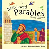 Best-Loved Parables Stories Jesus Told