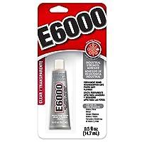 E6000 多目的接着剤 0.5 オンス