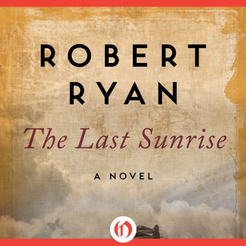 The Last Sunrise audiobook cover art