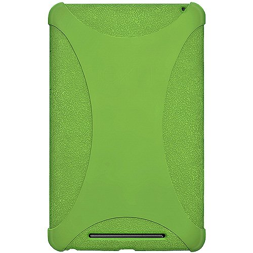 cover silicone tablet asus Amzer - Cover in silicone per tablet Asus/Google Nexus 7