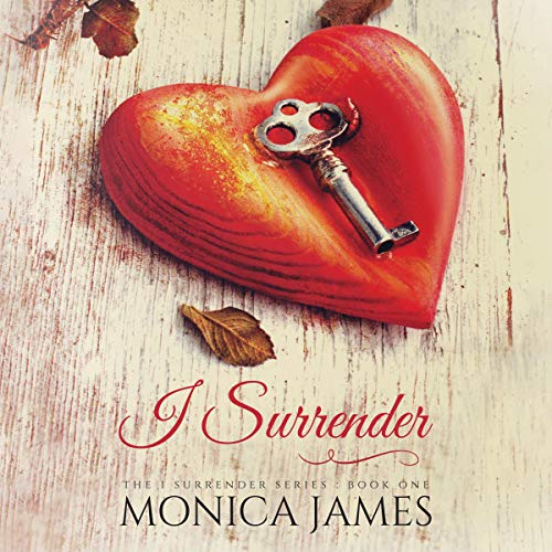 I Surrender audiobook cover art