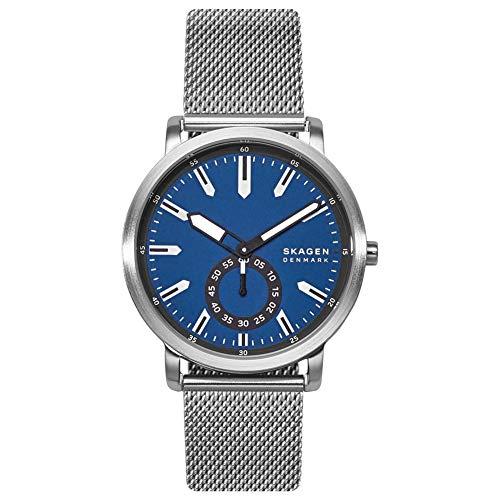 Skagen SKW6610I Reloj de Hombres
