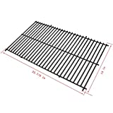 Uniflasy Briquette Rack Grill Heat Fit for Broilmaster P3 D3 G3 T3 Model Grills