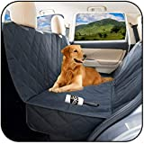 Dog seat Cover for Back seat - Hammock Dog car seat Covers