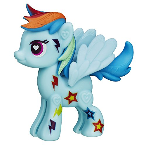 My Little Pony Pop Starter Kit Rainbow Dash