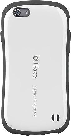 iFace First Class Standard iPhone6s / 6 ケース 耐衝撃 / ホワイト