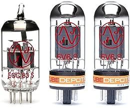Standard Tube Set for Fender Super Champ XD