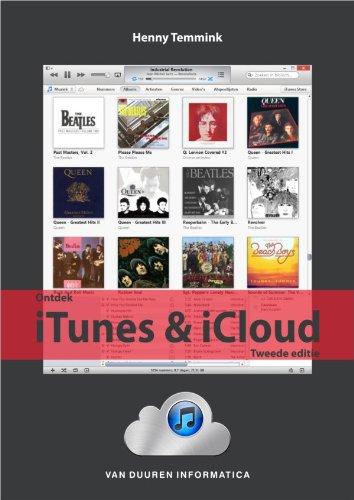 Ontdek iTunes & iCloud - 2de editie