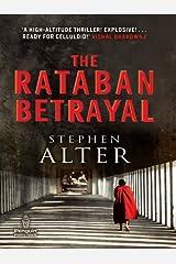 Rataban: The Arrow of Blood Kindle Edition