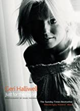 Best geri halliwell biography book Reviews