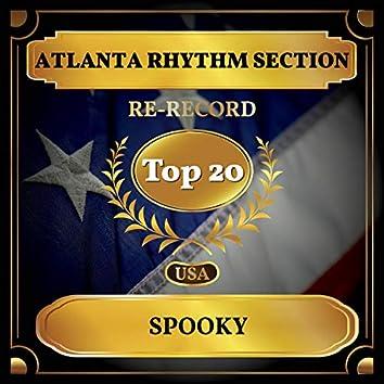 Spooky (Billboard Hot 100 - No 17)