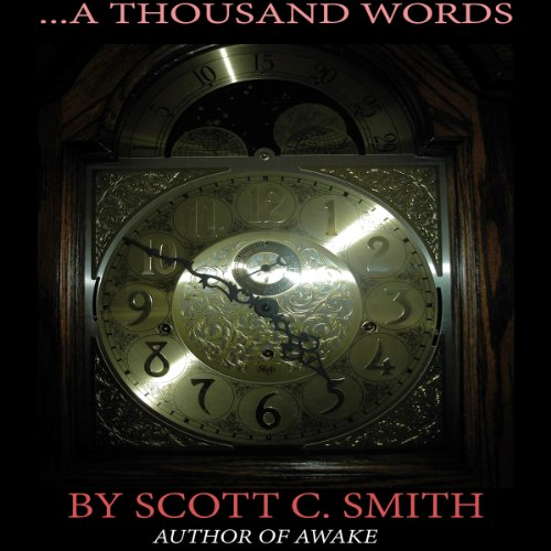 ...A Thousand Words audiobook cover art