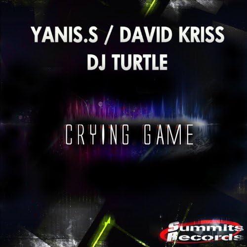 Yanis S, David Kriss & Dj Turtle