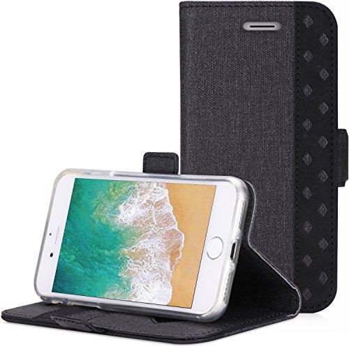 funda con tapa iphone 7 plus fabricante Procase