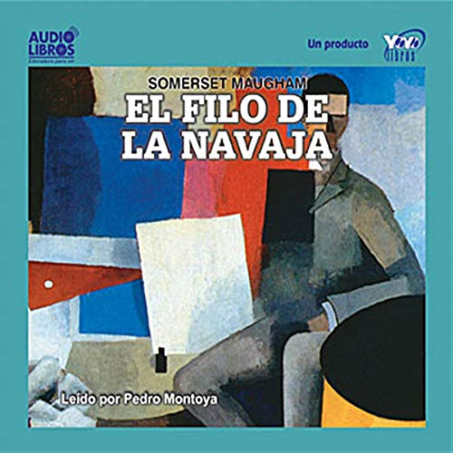 El Filo de la Navaja [The Razor's Edge]  By  cover art