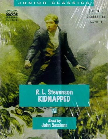 Kidnapped (Junior Classics)