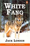 *WHITE FANG                        PGRN2 (Penguin Reading Lab, Level 2)
