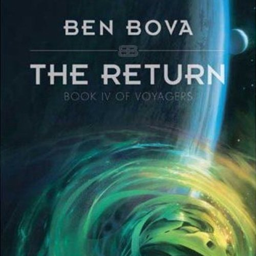 Couverture de The Return