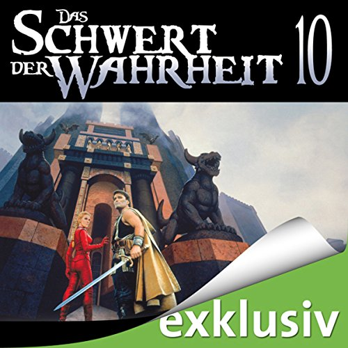 Das Schwert der Wahrheit 10 Titelbild
