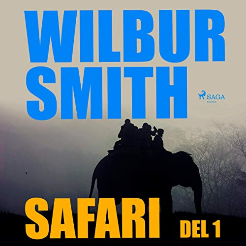 Safari del 1 cover art