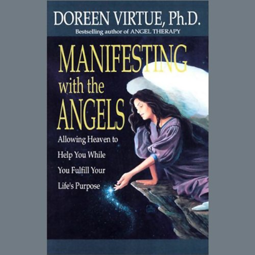 Manifesting with the Angels cover art