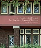 At Home on the Prairie: The Houses of Purcell & Elmslie