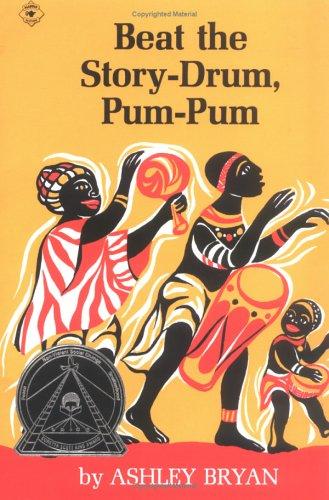 Beat the Story-Drum, Pum-Pum (PB)