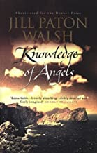 Knowledge Of Angels: Man Booker prize shortlist