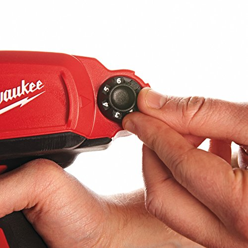Milwaukee Batterie Cartouche Presse m12pcg/310–012V–Xxx, 1pièce, 4933441783