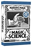 Marvin's Magic MM TMOS The Magic of Science, Multicolor
