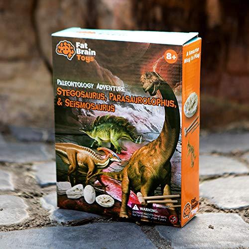 Fat Brain Toys Paleontology Adventure